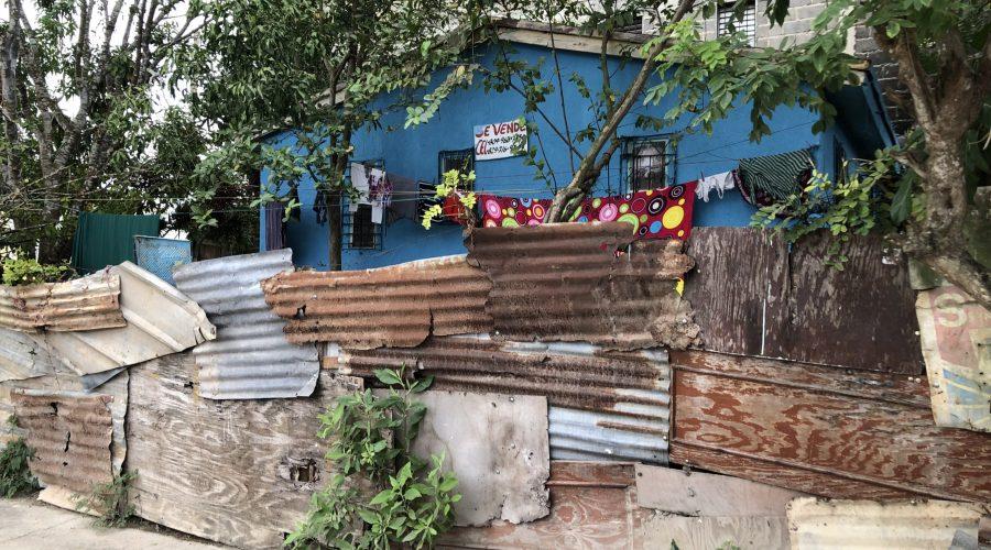 2020-01-11 Casa de un Barrio de Santo Domingo